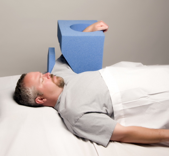Image result for arm pillows
