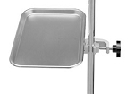 Infusion Pump Stand Accessories: Add-A-Tray