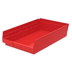 Optional Shelf Bin: Qty/12 Inner: 16-1/2