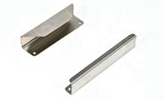 Roller Board Rack; Stainless Steel