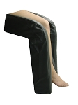 Foam Well-Leg Pad