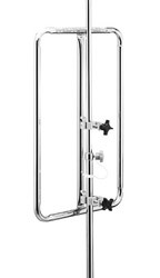 Infusion Pump Stand Accessories: Infusion Pump Frame