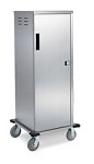 Tray Delivery Carts - Elite Series - Stainless Steel: tray capacity: 10ea