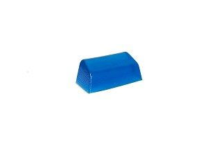 Sloped Gel Chest Roll, 12
