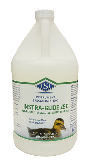 Instra-Glide Jet   Surgical Instrument Lubricant (1 gal)