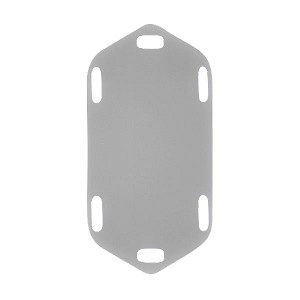 Half Length Patient Slider Board; Dimensions: 33