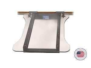 Self-Supporting  Surgical Arm Board / Hand Table