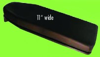 "Pad for X-Tra Wide Armboard, 2"" thick x 11"" wide x 26"" long"