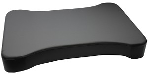"Foam Pad for K Tables, 4"" Thick, 36"" Long"