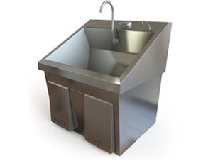 SS32 Series Surgical Scrub Sink