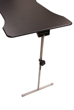 Universal K Surgical Table with T-post Leg
