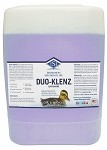 Duo-Klenz  Detergent Concentrate and Non-Silicone Lubricant (5 gal keg)